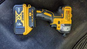 Dewalt 20v drill for Sale in Phoenix, AZ