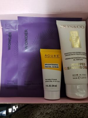 Bundle of Skincare and makeup for Sale in Denver, CO