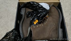 NEW IN BOX Ariat Workhog work boots for Sale in Bartow, FL