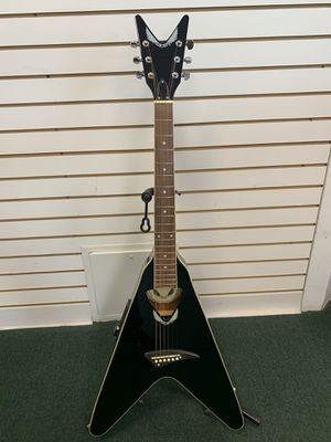 Dean Electric/Acoustic Guitar for Sale in Bridgeport, CT