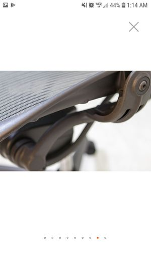 Herman Miller chair for Sale in Waupun, WI