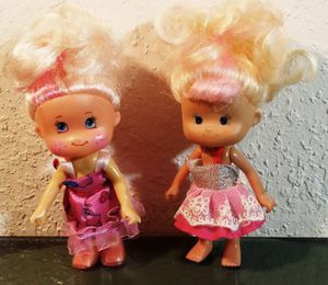 Greenbrier International dolls for Sale in Oklahoma City, OK