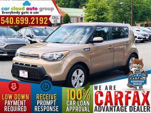 2016 Kia Soul for Sale in Stafford, VA