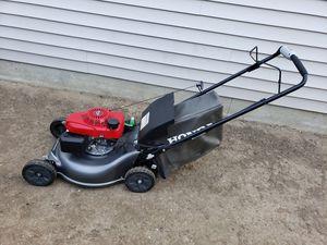 Honda Lawnmower 3-in - 1 System Twin Blade, Easy Start, Auto Choke System GCV 160 for Sale in Auburn, WA