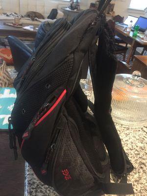 Ergonomic laptop backpack - NEEDS REPAIR for Sale in Nashville, TN
