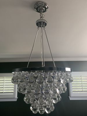 Like New Chandelier for Sale in Countryside, IL