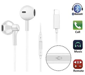 NEW! Bluetooth Headset Earbuds & Headphones with Stereo Sound + Built-in Microphone + Volume Control Compatible with iPhone X/XS/Xs Max/XR iPhone 8/P for Sale in Stuart, FL