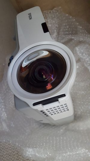 Epson Projector for Sale in Silver Spring, MD