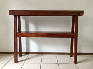 West Elm Console Table for Sale in San Diego, CA