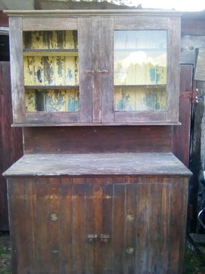 Kitchen cupboard for Sale in Backus, MN