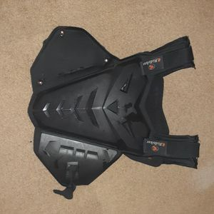 Chest & Back Protector for Sale in Los Angeles, CA