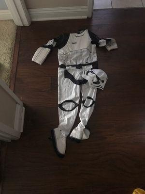 Star Wars Costume for Sale in Bakersfield, CA