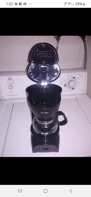 Brand New Mr. Coffee Coffeemaker for Sale in Denver, CO