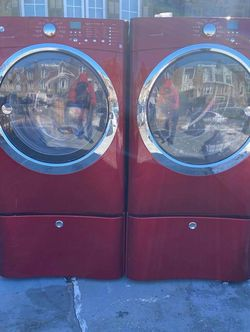 GE Washer & Dryer for Sale in Portland,  OR