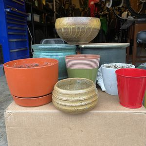 Plant Containers for Sale in Happy Valley, OR