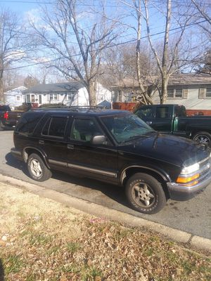 2003 Chevy Blazer for Sale in Forest Heights, MD