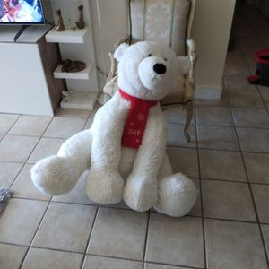 Toy Bear Big for Sale in Pompano Beach, FL