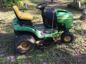 Lawnmower for Sale in Palm Bay, FL