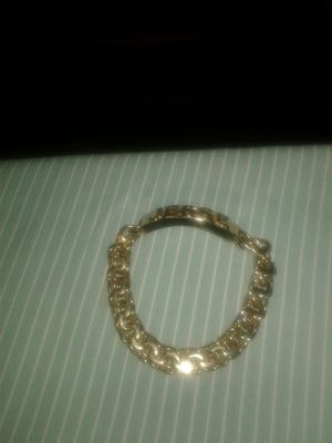14k Gold Chino Link for Sale in Dallas, TX
