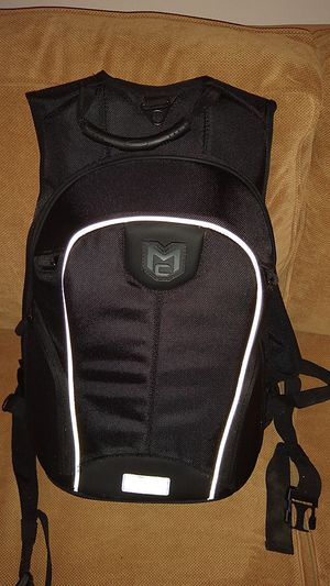 MotoCentric Centrek Sport Motorcycle Backpack for Sale in Suwanee, GA