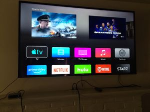 Apple TV 4K for Sale in NEW CARROLLTN, MD