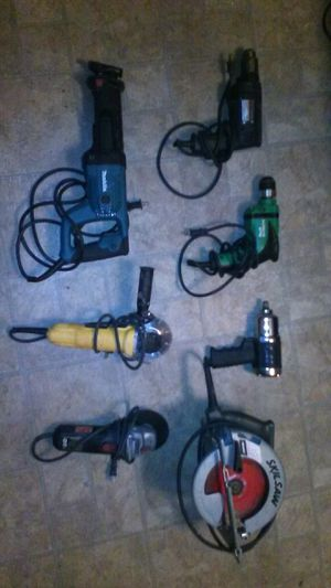 Power Tools for Sale in Mesa, AZ