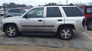 05 CHEVY TRAIL BLAZER LS for Sale in Bow, NH