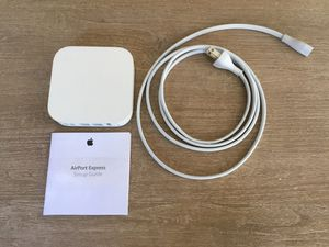 Apple AirPort Express WiFi router for Sale in Mission Viejo, CA