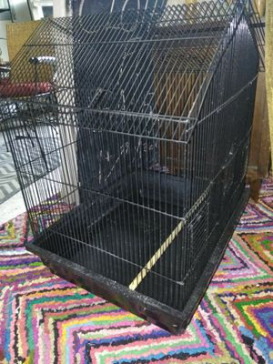 Large bird cage. for Sale in Atlanta, GA