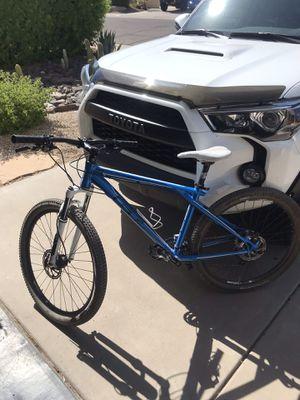 GT mountain bike for Sale in Tempe, AZ