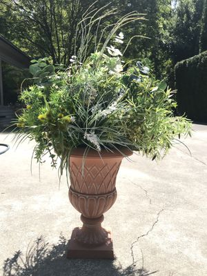 Faux Plant Greenery For Home Decor for Sale in Seattle, WA