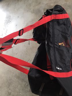 High Sierra Large Travel Rolling Duffle Bag for Sale in Fort Lauderdale,  FL