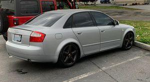 Audi 2002 for Sale in Mount Vernon, WA