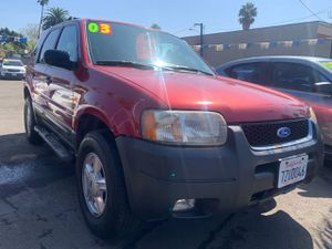 2003 Ford Escape for Sale in Oceanside, CA
