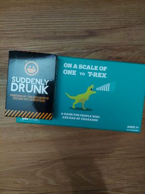 Party Drinking Card Games for Sale in Puyallup, WA