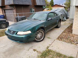 2003 Ford Mustang for Sale in Salt Lake City, UT