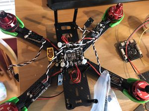 Fpv drone kit everything is this for Sale in District Heights, MD