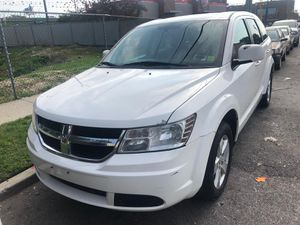 2009 Dodge Journey sxt,super clean interior and exterior,engine and transmission is perfect condition ,no mechanical issue,no check engine light.noth for Sale in Queens, NY