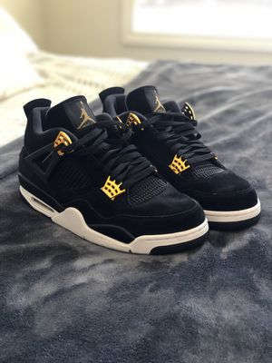 "Jordan Retro 4's ""Royalty"" for Sale in Hawthorne, CA"