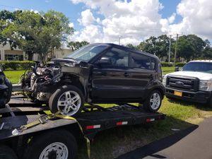 Kia soul parts for Sale in Lauderdale Lakes, FL