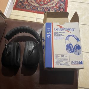 Howard Leight Hearing Protection for Sale in Haverhill, MA