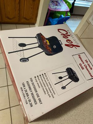 BBQ Grill for Sale in Rockwall, TX