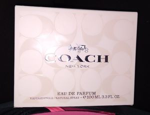 Coach perfume for Sale in Fort Worth, TX
