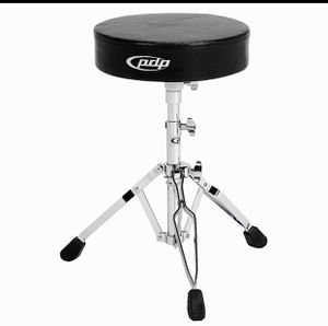 PDP Double braced Drum Throne for Sale in Chicago, IL