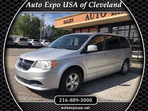 2011 Dodge Grand Caravan for Sale in Cleveland, OH