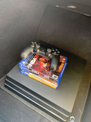 PlayStation 4 Pro for Sale in Providence, RI
