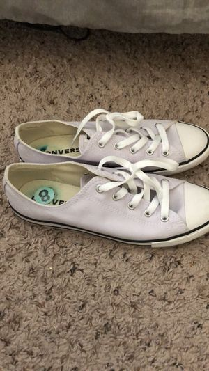 Converse Women's sneakers for Sale in Durham, NC