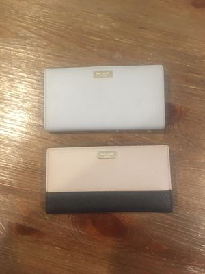 Kate Spade wallet(s) for Sale in South San Francisco, CA