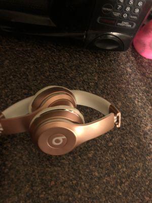 Beats solo 3 wireless for Sale in New Port Richey, FL