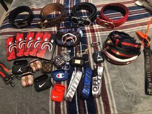 Designer accessories for Sale in Columbia, TN